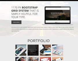 #32 untuk Logo, Business Card, 1 Page Web Site oleh invegastudio