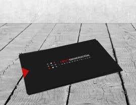 #35 untuk Logo, Business Card, 1 Page Web Site oleh invegastudio