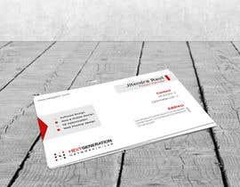 #37 untuk Logo, Business Card, 1 Page Web Site oleh invegastudio
