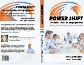 #21 pentru PowerShift BOOK COVER de către MaKArty