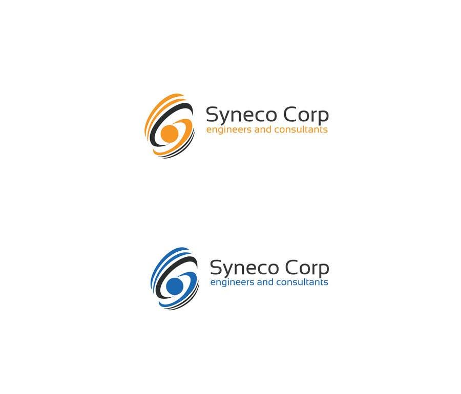 Bài tham dự cuộc thi #                                        73                                      cho                                         Design a Logo for Syneco Corp