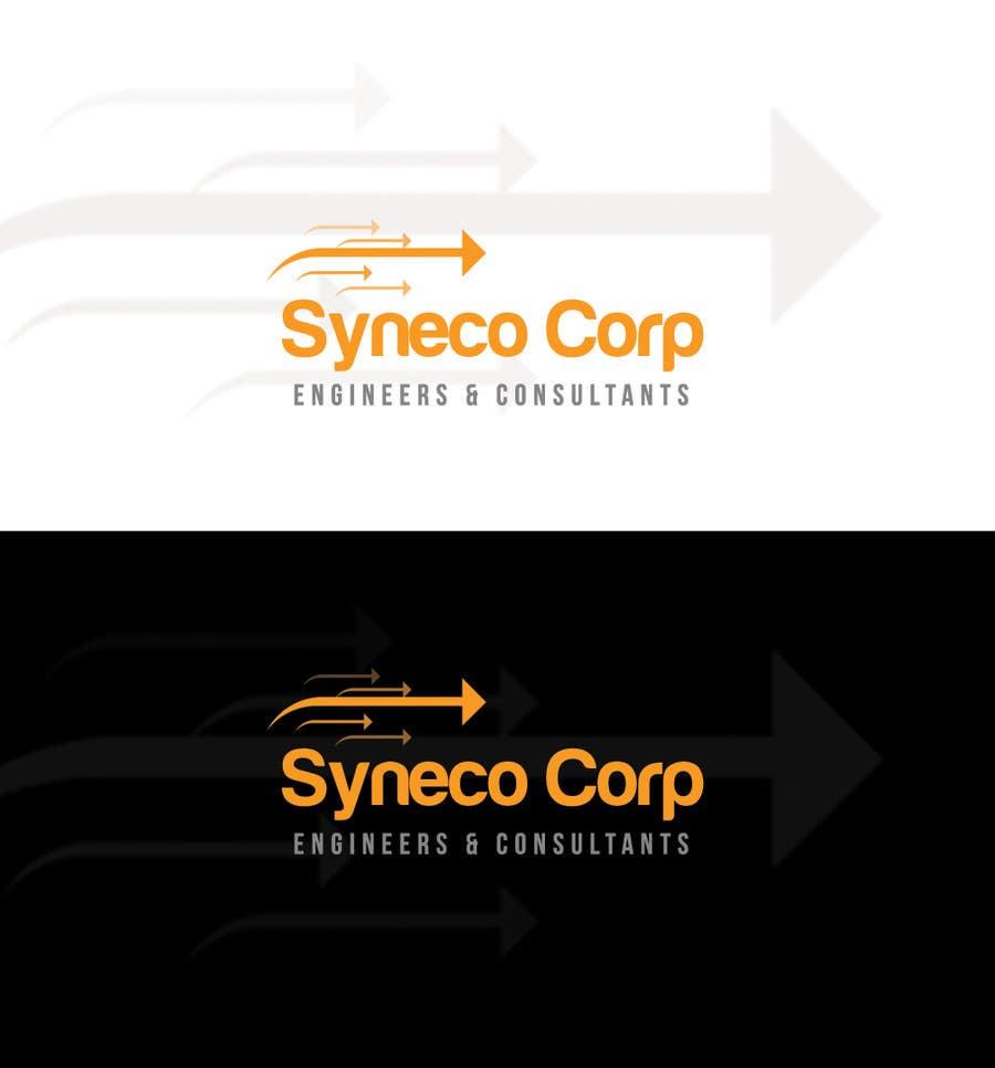 Bài tham dự cuộc thi #                                        80                                      cho                                         Design a Logo for Syneco Corp