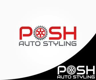 #42 untuk Design a Logo for Automotive Company oleh alikarovaliya