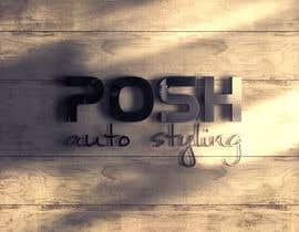 #50 untuk Design a Logo for Automotive Company oleh tolomeiucarles