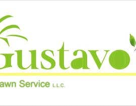 #14 for Design a Logo for Gustavo's Lawn Service L.L.C. by andreisiminea