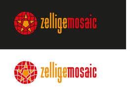 #14 untuk create logo for moroccan mosaic tiles company oleh lelDesign