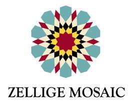 #22 untuk create logo for moroccan mosaic tiles company oleh bjornhe