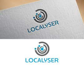 shohaghhossen tarafından Design a Logo with Icon Plus Business Card for SaaS Business için no 39