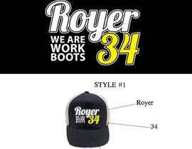 #32 untuk Design our new vintage baseball hats collection oleh aanbadart