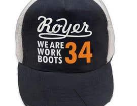 #1 untuk Design our new vintage baseball hats collection oleh sawokecik28