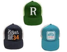 #12 untuk Design our new vintage baseball hats collection oleh sawokecik28