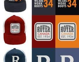 #28 untuk Design our new vintage baseball hats collection oleh sawokecik28