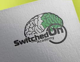 #31 untuk Design a Logo for SwitchedOn Academy oleh Toy20