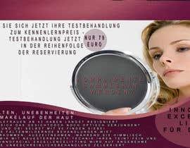 #5 untuk Design einer Werbeanzeige; Poster; Onlinebanner; Anschreiben oleh MassalovaEvgenia