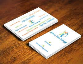 #91 for Design a business card with logo by IllusionG