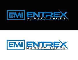 #36 for Update our Entrex Market Index Logo by towhidhasan14