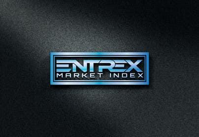 farooqshahjee tarafından Update our Entrex Market Index Logo için no 44