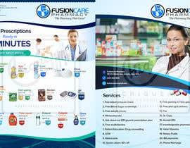 #28 untuk Design a Flyer for pharmacy oleh chiqueylim