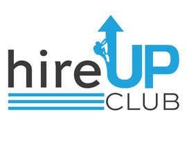 #6 untuk Design a Logo for HireUp Club oleh AlexCapp74
