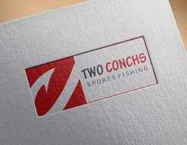 #65 untuk Two Conchs Sports Fishing oleh esameisa