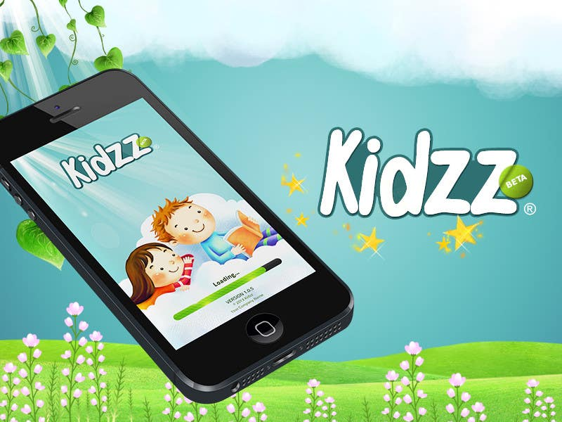 #41 for Design of a User Interface for a Kids Educational Game by JustLogoz