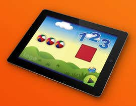 PereViki tarafından Design of a User Interface for a Kids Educational Game için no 22