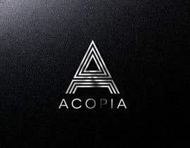 """ChoDa93 tarafından Diseñar un isologotipo para la marca """"ACOPIA"""" için no 28"""