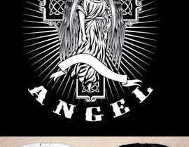 #17 untuk Design a Angel T-Shirt oleh agussetiawan72