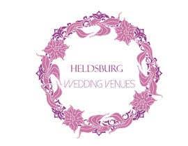 #12 untuk Healdsburg Wedding Venues oleh JennyJazzy
