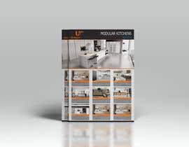 igraphicdesigner tarafından Design a Flyer for Kitchen for Unique Cucine için no 11