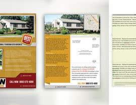#11 untuk Design a Brochure oleh jeanniefreelance