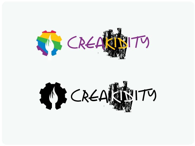 #35 for Kids craft site n logo by rolandhuse