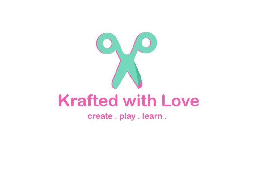 Inscrição nº 54 do Concurso para Kids craft site n logo
