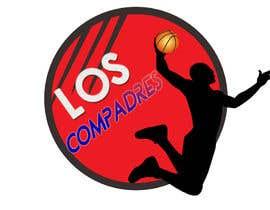 #13 untuk Design a basketball Logo (for uniform jersey) oleh karanjit94