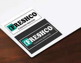 DannicStudio tarafından Design a Logo AND Business card for a Janitorial Company için no 6