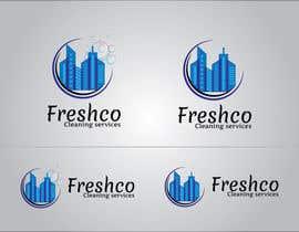 smelena95 tarafından Design a Logo AND Business card for a Janitorial Company için no 14