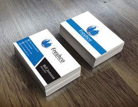 #25 untuk Design a Logo AND Business card for a Janitorial Company oleh smelena95