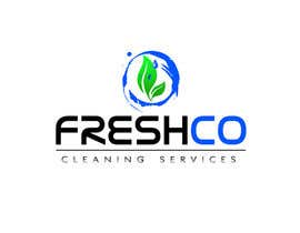 #13 untuk Design a Logo AND Business card for a Janitorial Company oleh Diman0699