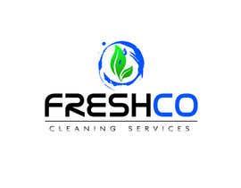 Diman0699 tarafından Design a Logo AND Business card for a Janitorial Company için no 13