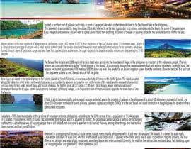 keyjahid tarafından 5 Top Things to do in the Philippines için no 3