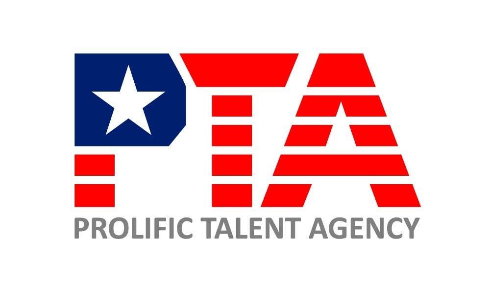 Penyertaan Peraduan #16 untuk Design a Logo for Prolific Talent Agency (PTA)