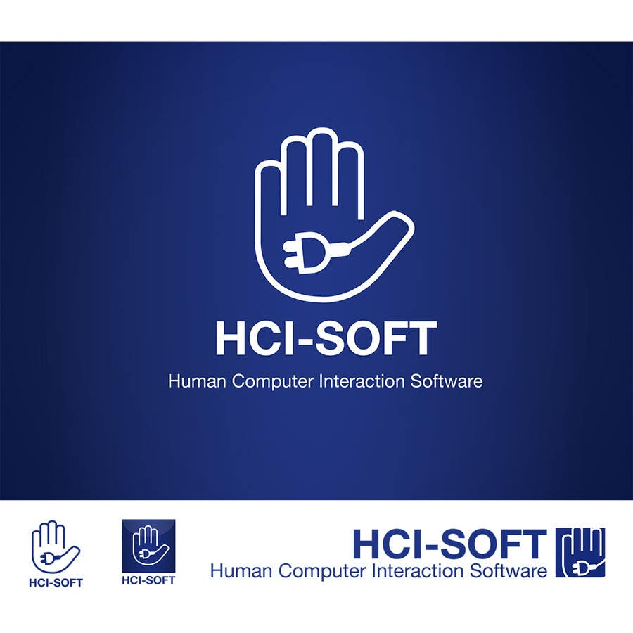 #2 for Design a Logo for Human Computer Interaction softwar company by stefgoesmess