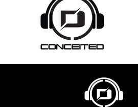 AwaisLogoKing tarafından Design a Logo for a DJ için no 55