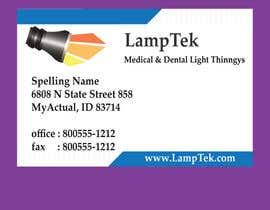 adilansari11 tarafından Design Business Card for New Light Company için no 19