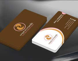 mamun313 tarafından Design business cards for home based Bakery için no 136