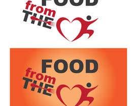 #16 untuk Design a Logo for Food From The Heart oleh manukhimani