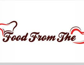 #52 untuk Design a Logo for Food From The Heart oleh seabitmedia