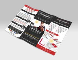rahulsagardesign tarafından Redesign Our Brochure For Print Company (Images provided) için no 21