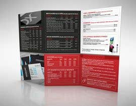 angelicayunuhen tarafından Redesign Our Brochure For Print Company (Images provided) için no 16
