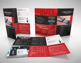 angelicayunuhen tarafından Redesign Our Brochure For Print Company (Images provided) için no 17